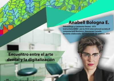 Anabell Bologna